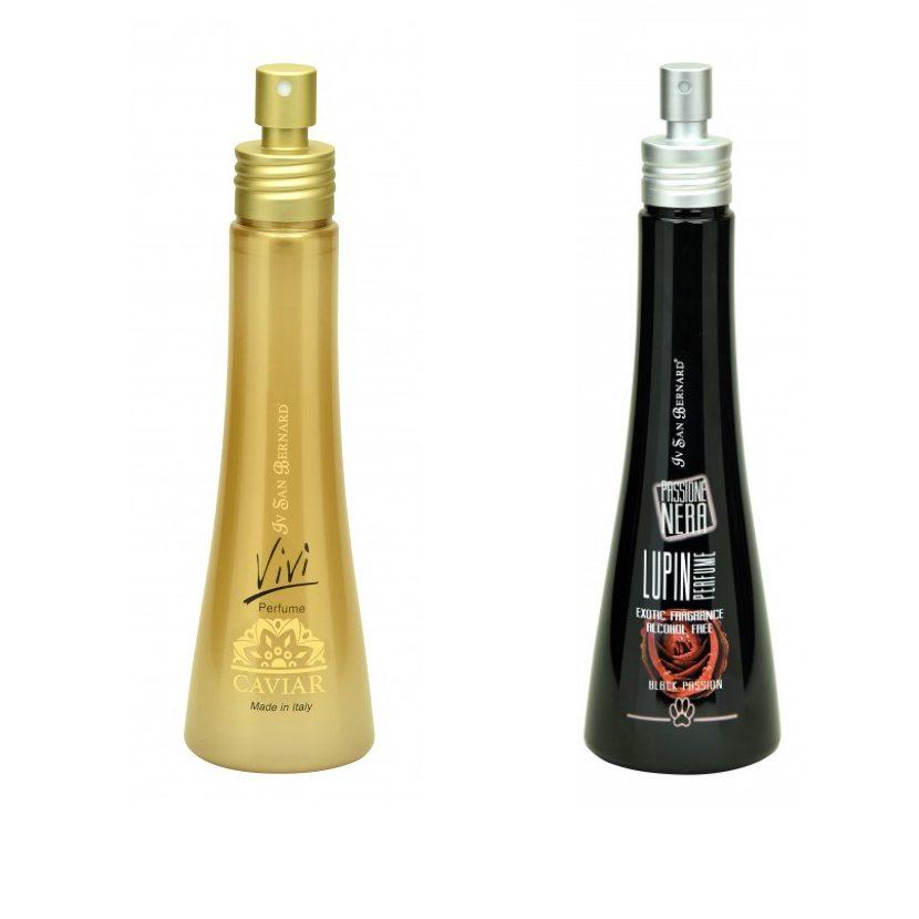 parfumi Iv San Bernard