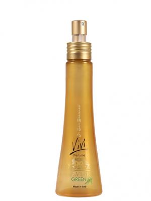 Iv San Bernard Caviar Green Parfum Vivi 100ml